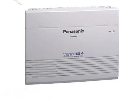 Analoge PBX Panasonic KX-TES824